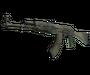 AK-47 | Safari Mesh