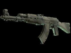 AK-47 | Африканская сетка (Немного поношенное)