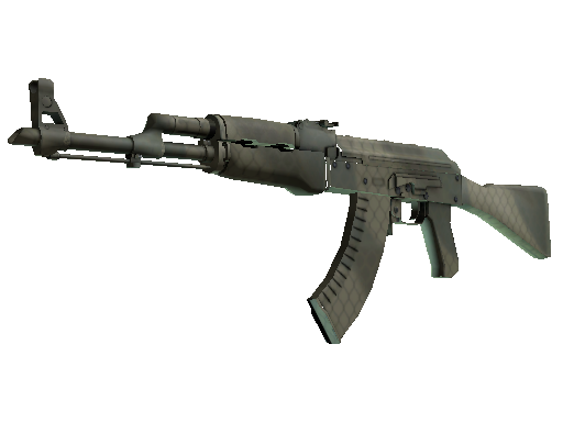 AK-47 | Safari Mesh (Minimal Wear)