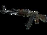 AK-47   Predator (Battle-Scarred)