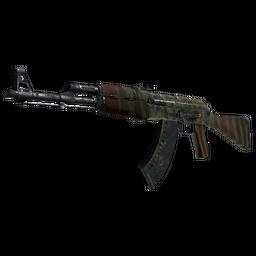 AK-47 | Predator