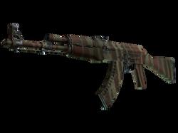 AK-47 | Хищник (После полевых испытаний)