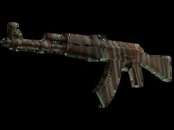 AK-47 | Хищник (Немного поношенное)