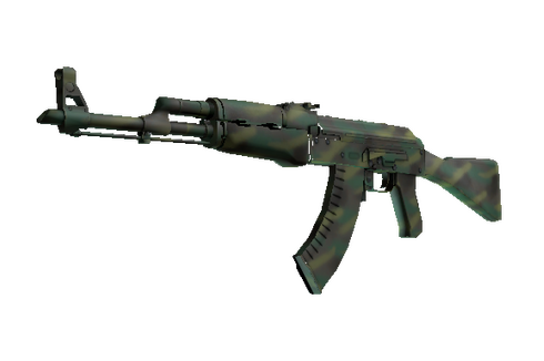 AK-47 | Jungle Spray (Factory New) Prices