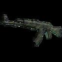 AK-47 | Jungle Spray