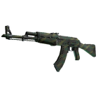 AK-47 | Jungle Spray