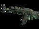 AK-47   Jungle Spray (Field-Tested)