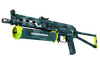 StatTrak™ PP-Bizon | Photic Zone (Well-Worn)