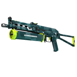 PP-Bizon | Photic Zone (Well-Worn)