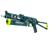 StatTrak™ PP-Bizon | Photic Zone (Minimal Wear)