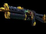 StatTrak™ PP-Bizon | Judgement of Anubis (Factory New)