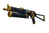 StatTrak™ PP-Bizon | Judgement of Anubis (Factory New)