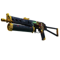 StatTrak™ PP-Bizon | Judgement of Anubis <br>(Factory New)