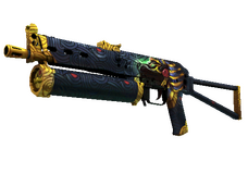 Skin PP-Bizon | Judgement of Anubis