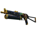 PP-Bizon | Judgement of Anubis <br>(Well-Worn)