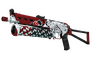 Skin PP-Bizon | High Roller