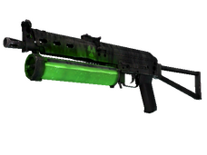 Skin PP-Bizon | Fuel Rod
