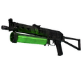 StatTrak™ PP-Bizon | Fuel Rod <br>(Factory New)