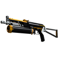 StatTrak™ PP-Bizon | Osiris <br>(Factory New)