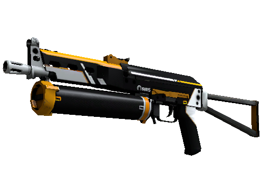 Eclipse PP-Bizon Osiris
