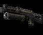 PP-Bizon | Harvester (Battle-Scarred)