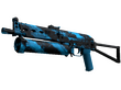 PP-Bizon Blue Streak
