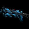 PP-Bizon | Blue Streak <br>(Factory New)