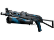 PP-Bizon Blue Streak