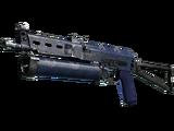 Weapon CSGO - PP-Bizon Water Sigil