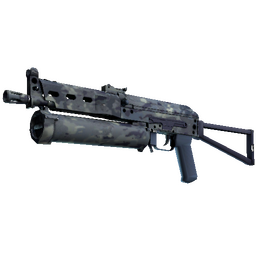 Souvenir PP-Bizon | Night Ops (Factory New)