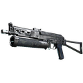 PP-Bizon | Night Ops <br>(Battle-Scarred)