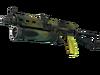 StatTrak™ PP-Bizon | Jungle Slipstream (Well-Worn)