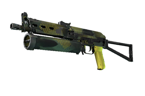 Buy PP-Bizon | Jungle Slipstream (Well-Worn)