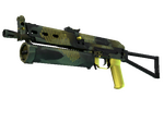 PP-Bizon Jungle Slipstream
