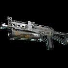 PP-Bizon | Modern Hunter (Battle-Scarred)
