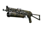 PP-Bizon | Forest Leaves (Well-Worn)