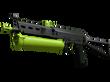 PP-Bizon Chemical Green