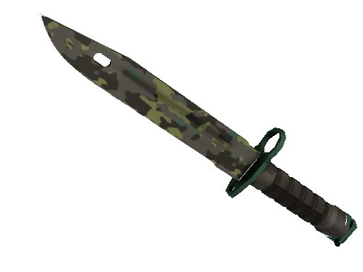 ★ Bayonet | Boreal Forest (Factory New)