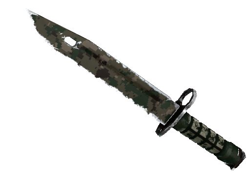 ★ Bayonet | Forest DDPAT (Field-Tested)