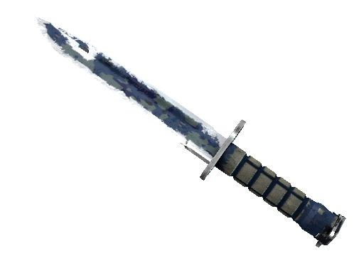 Best Knives ★ Bayonet Bright Water