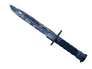 Skin Bayonet | Bright Water