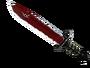 ★ Bayonet | Crimson Web