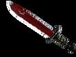 ★ Bayonet Crimson Web