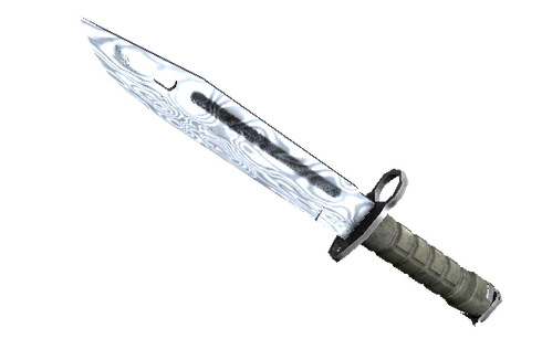 Buy ★ Bayonet | Damascus Steel (Factory New)