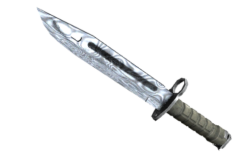 Buy ★ Bayonet | Damascus Steel (Field-Tested)