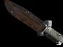 ★ Bayonet | Rust Coat
