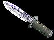 ★ Bayonet Freehand