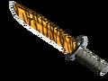 ★ Bayonet | Tiger Tooth