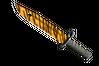 ★ StatTrak™ Bayonet | Tiger Tooth (Minimal Wear)