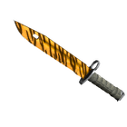 ★ Bayonet | Tiger Tooth (Factory New)